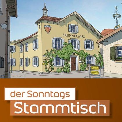 Podcast Cover Der Sonntags-Stammtisch | © 2017 Bayerischer Rundfunk