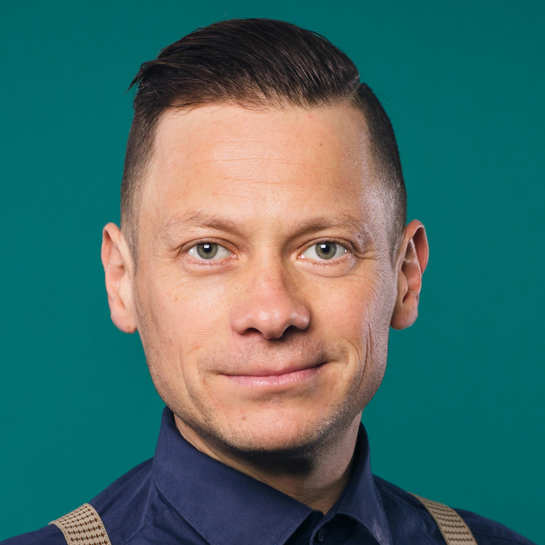 Tobias Ruhland