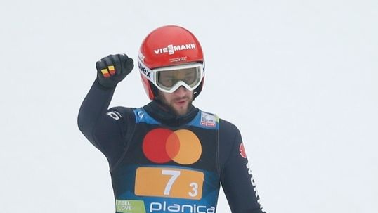 Ski-Weltcup in Planica
