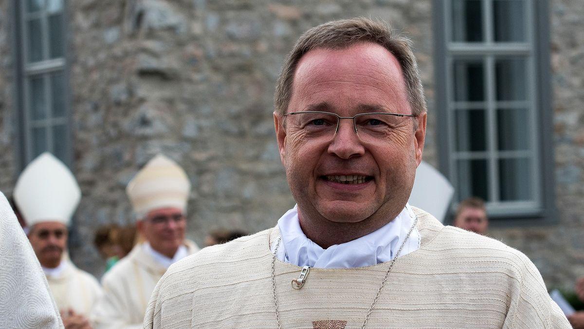 Der Bischof von Limburg, Georg Bätzing, ist neuer Vorsitzender der Deutschen Bischofskonferenz