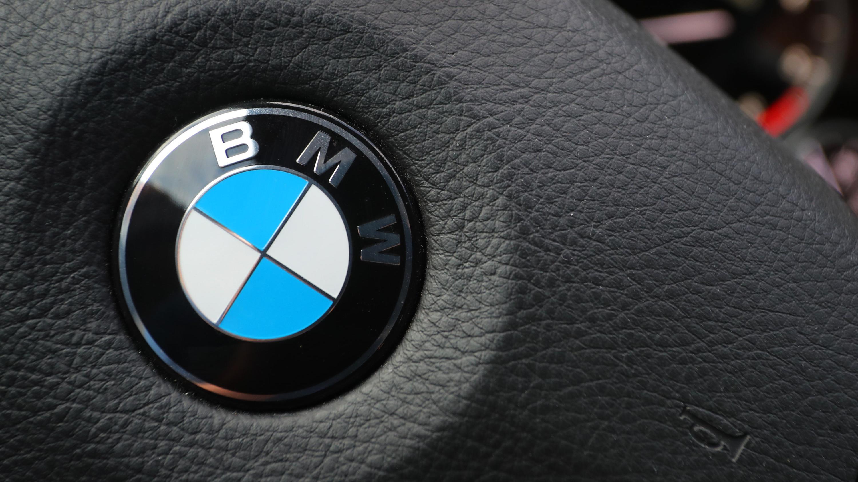 Symbolbild: BMW-Logo