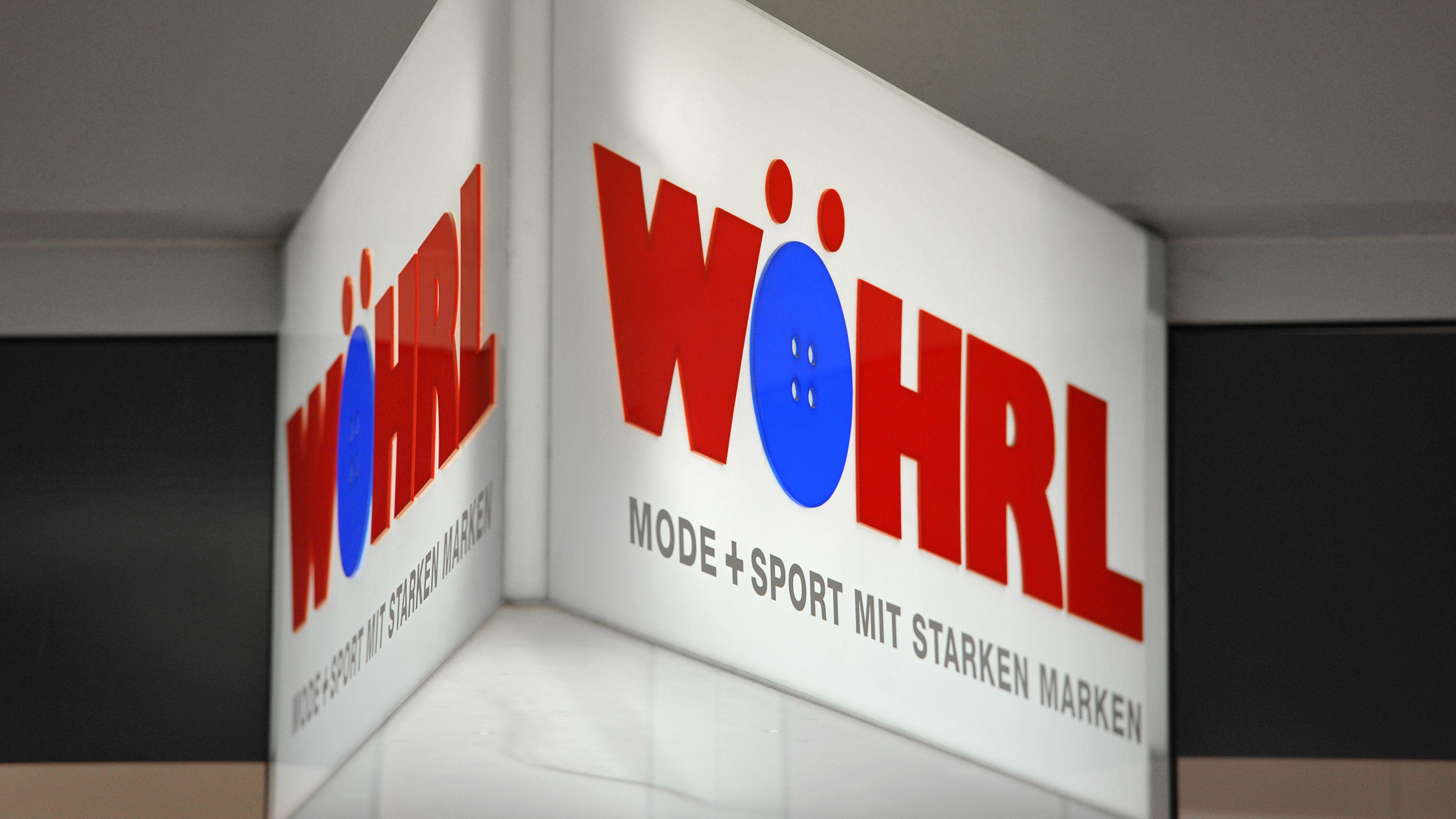 Symbolbild: Wöhrl Logo