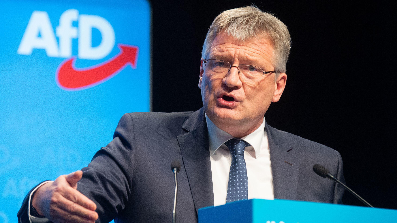 Jörg Meuthen, AfD