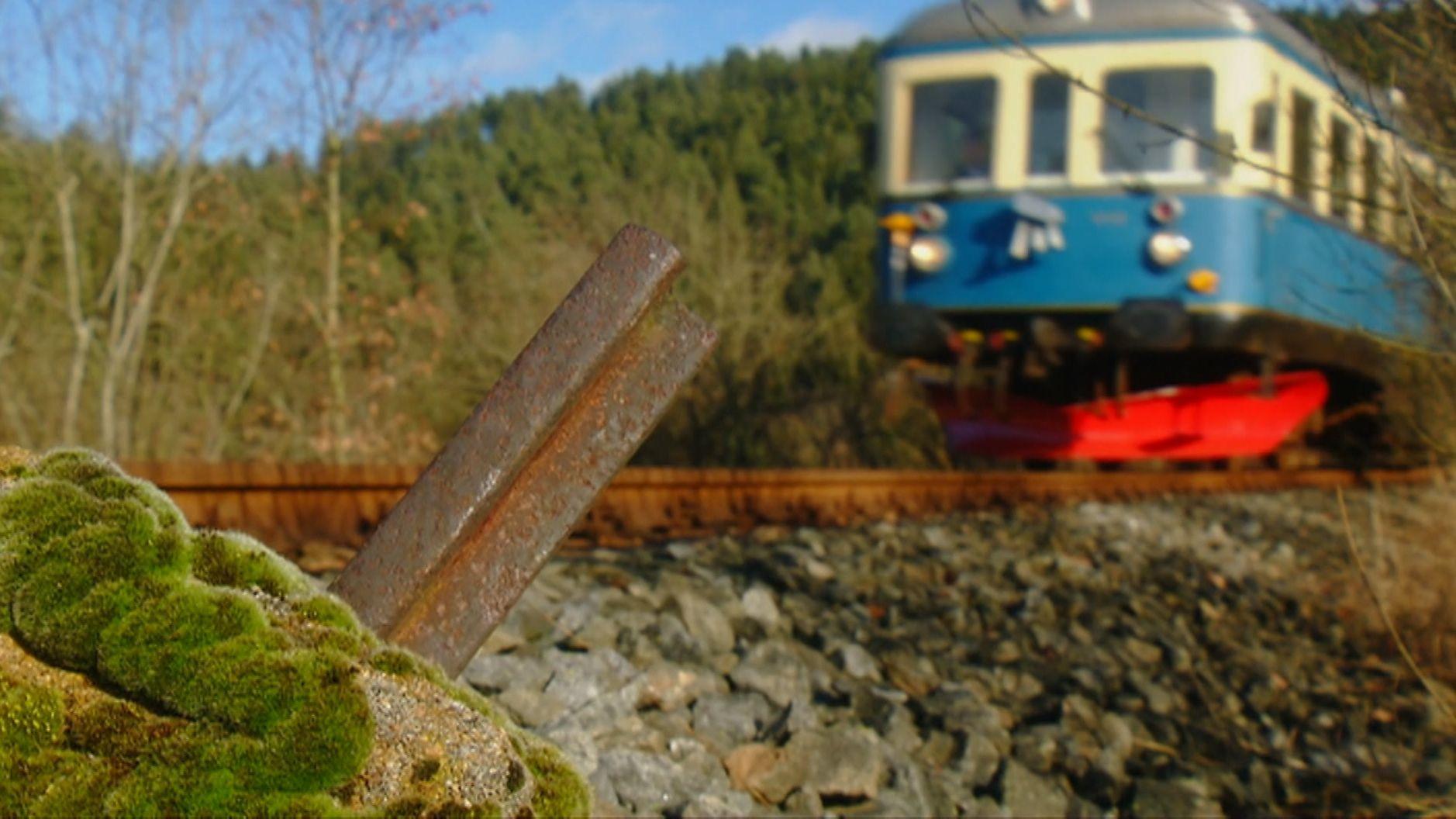 Streit um Reaktivierung von Bahnstrecken