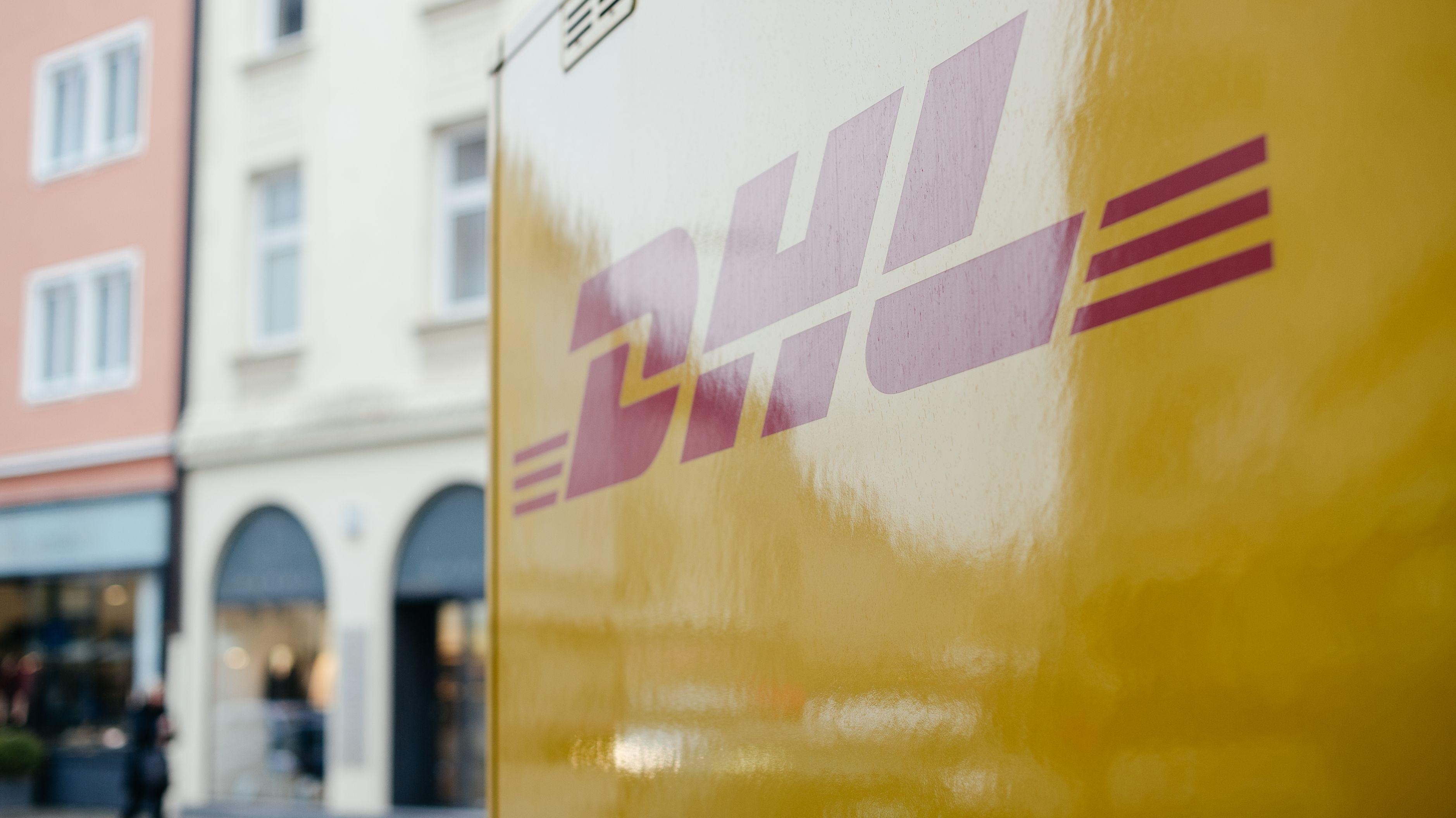 DHL widerspricht, dass Amazon bei der Paket-Zustellung bevorzugt werde