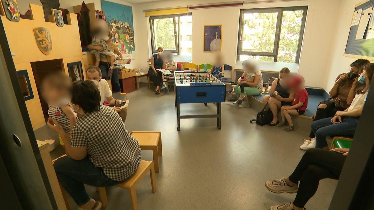 Volle Kinderarztpraxen: Erkältungswelle mitten im Sommer