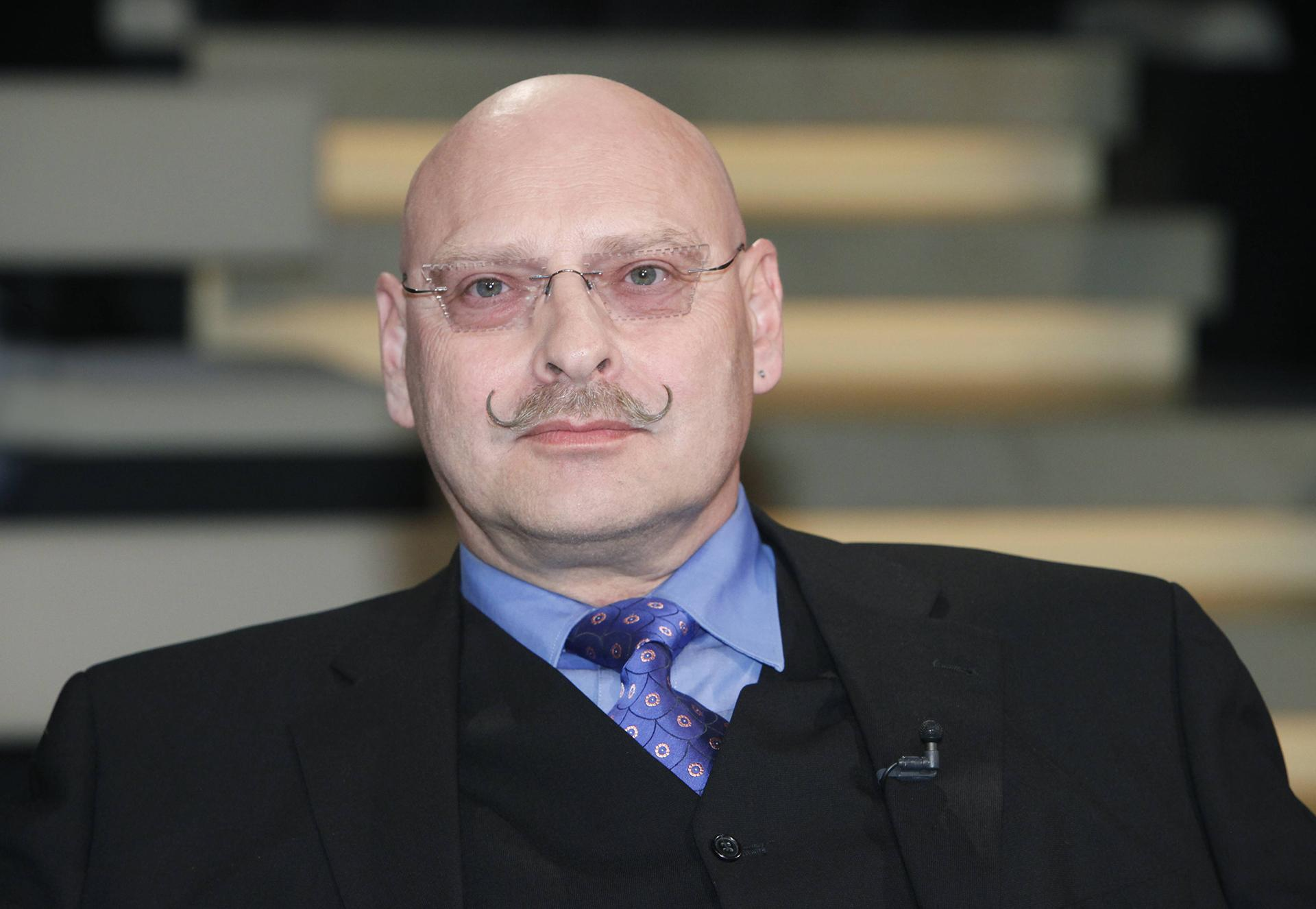 Alexander Probst Domspatzen