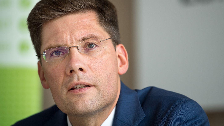 Christian Hirte (CDU), Beauftragter der Bundesregierung für die neuen Bundesländer