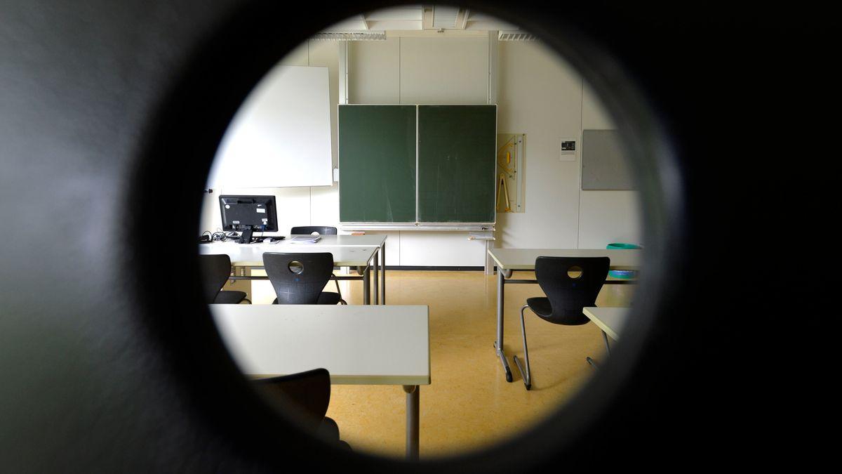 Tausende Schülerinnen und Schüler befinden sich bayernweit in Quarantäne.