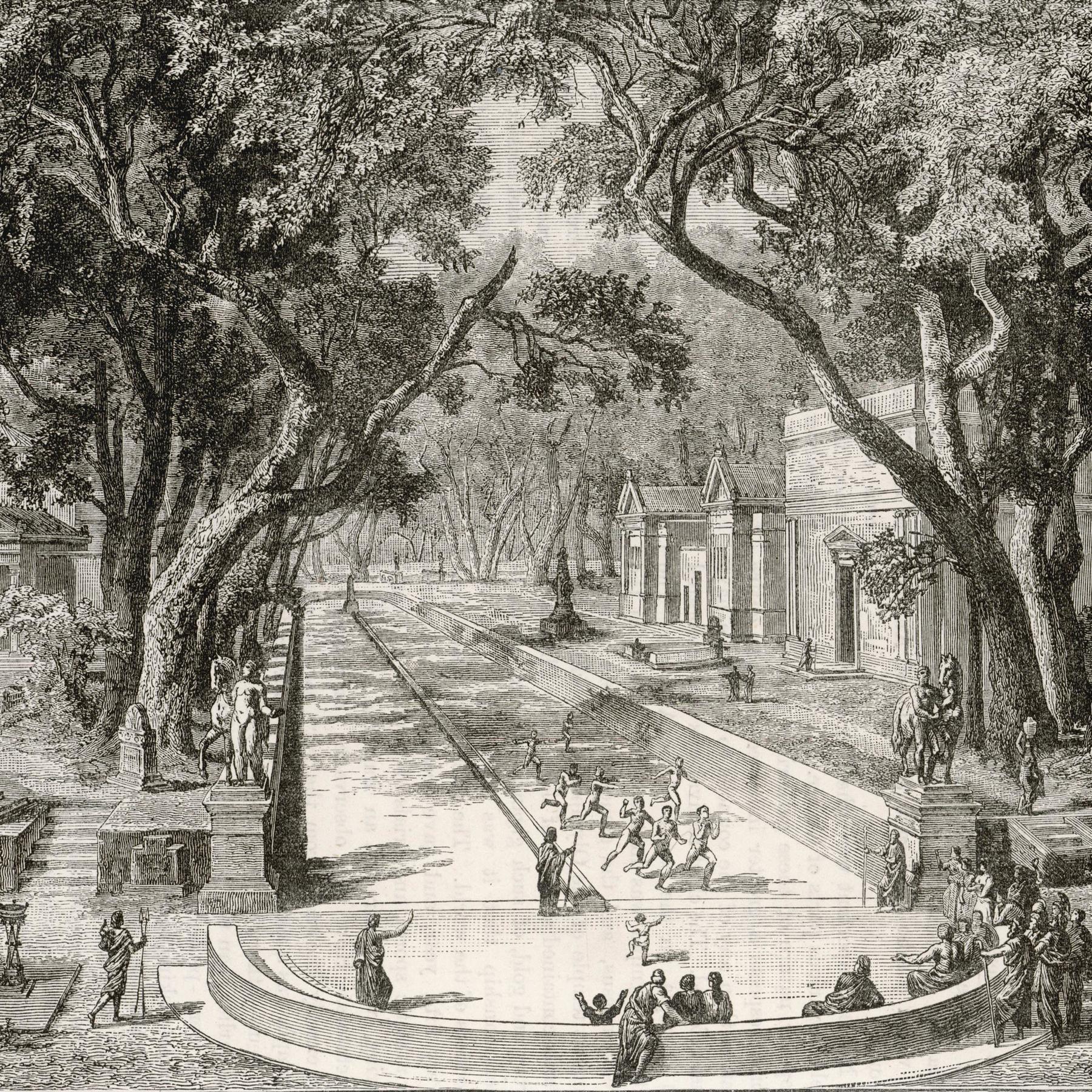 Das antike Sparta - Wie war das Leben dort wirklich?