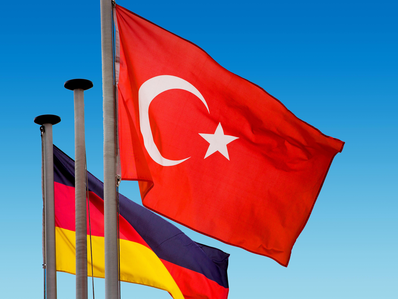 Türkei - Vier festgenommene Deutsche wieder frei