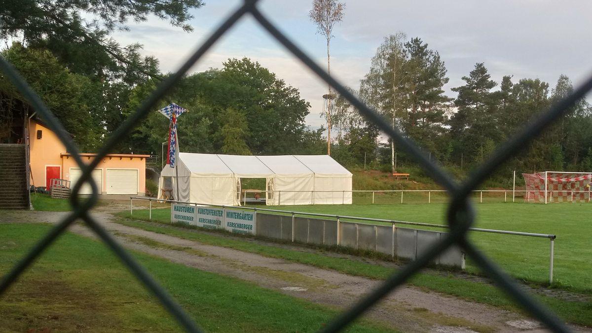 Nach einer privaten Geburtstagsfeier in Altenschwand müssen über 100 Personen in Quarantäne.