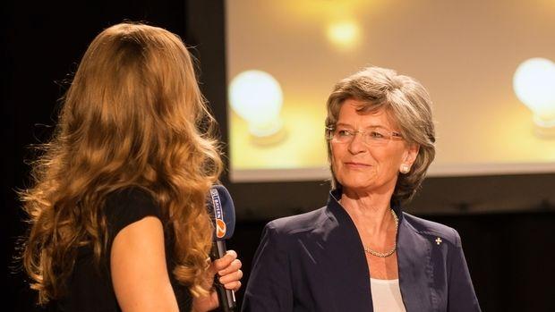 Susanne Breit-Keßler, Vorsitzende des Bayerischen Ethikrats