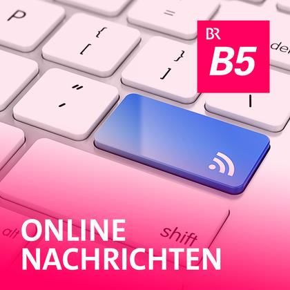 Podcast Cover Online-Nachrichten | © 2017 Bayerischer Rundfunk