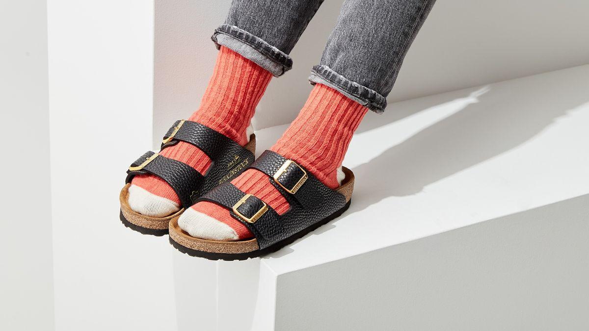Schuhe aus Luxus-Handtaschen