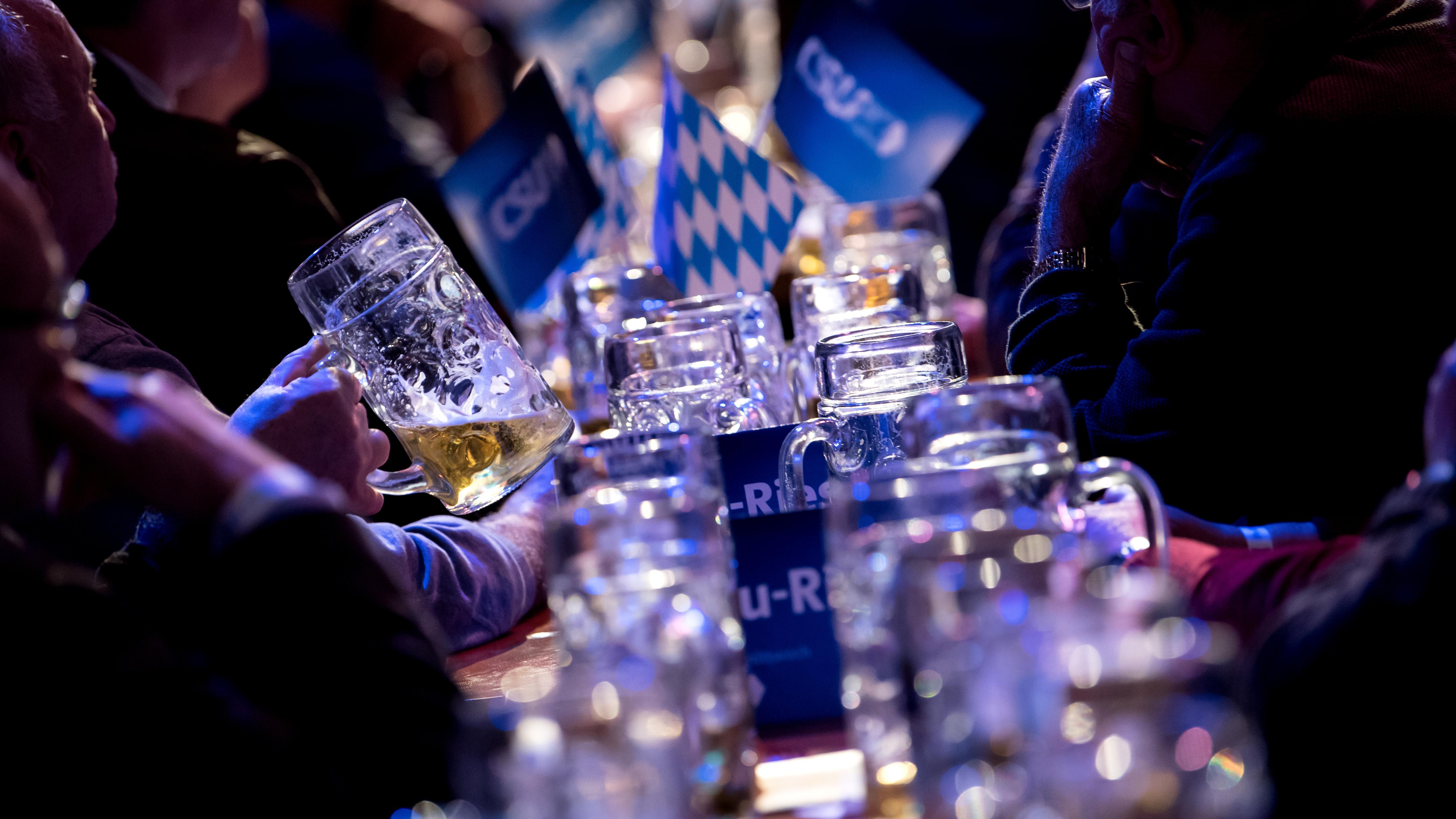 Aschermittwoch: Parteien schauen aus Niederbayern auf Europa