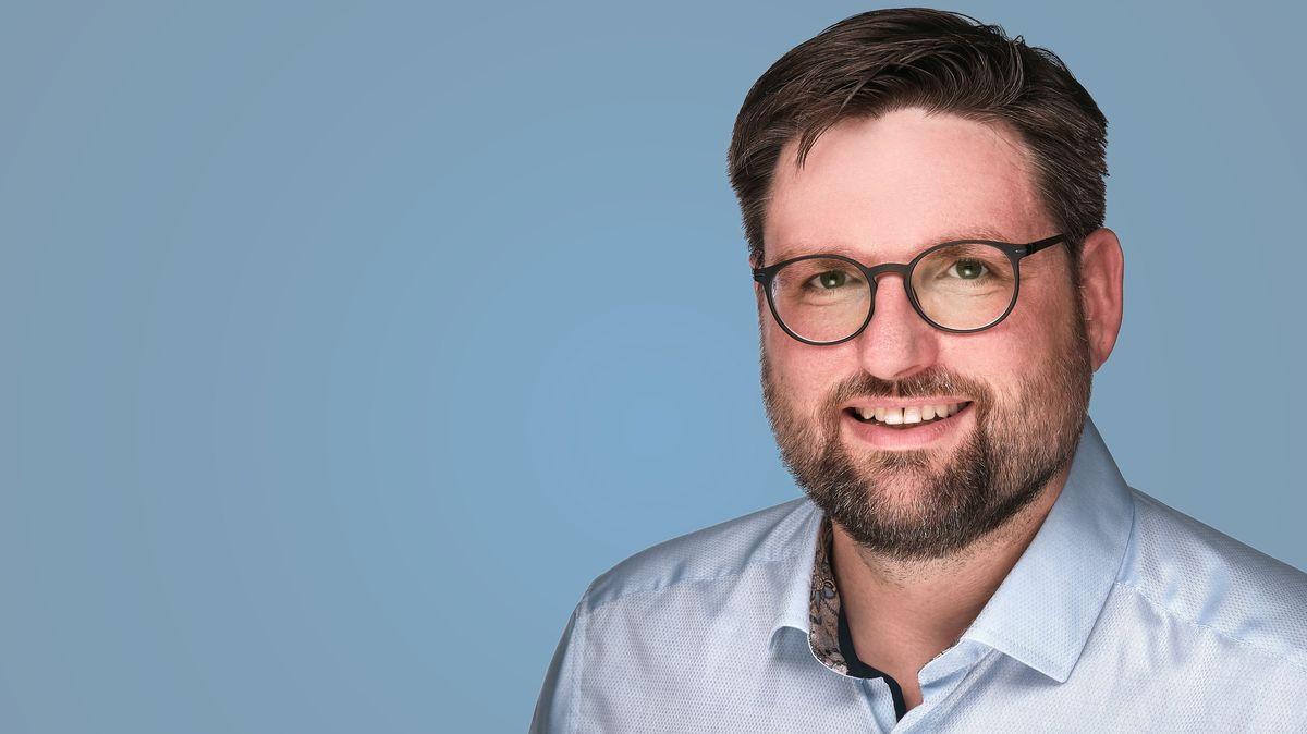 Christian Schweiger von der CSU ist neuer Bürgermeister von Kelheim