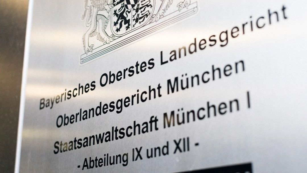 Symbolbild OLG München