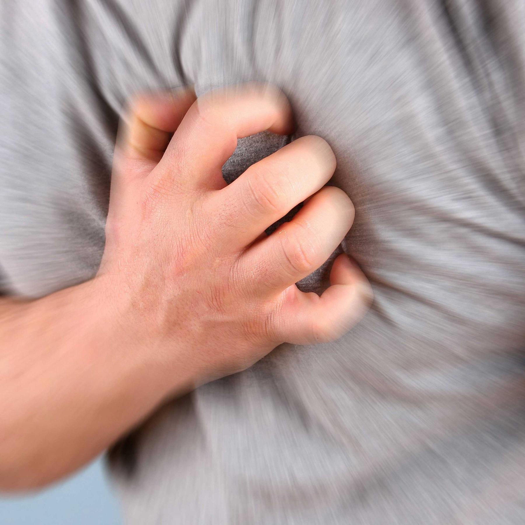 Herzmuskelschwäche - Wie groß ist das Risiko nach Corona-Impfung?