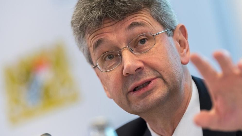 Kultusminister Michael Piazolo | Bild:dpa-Bildfunk