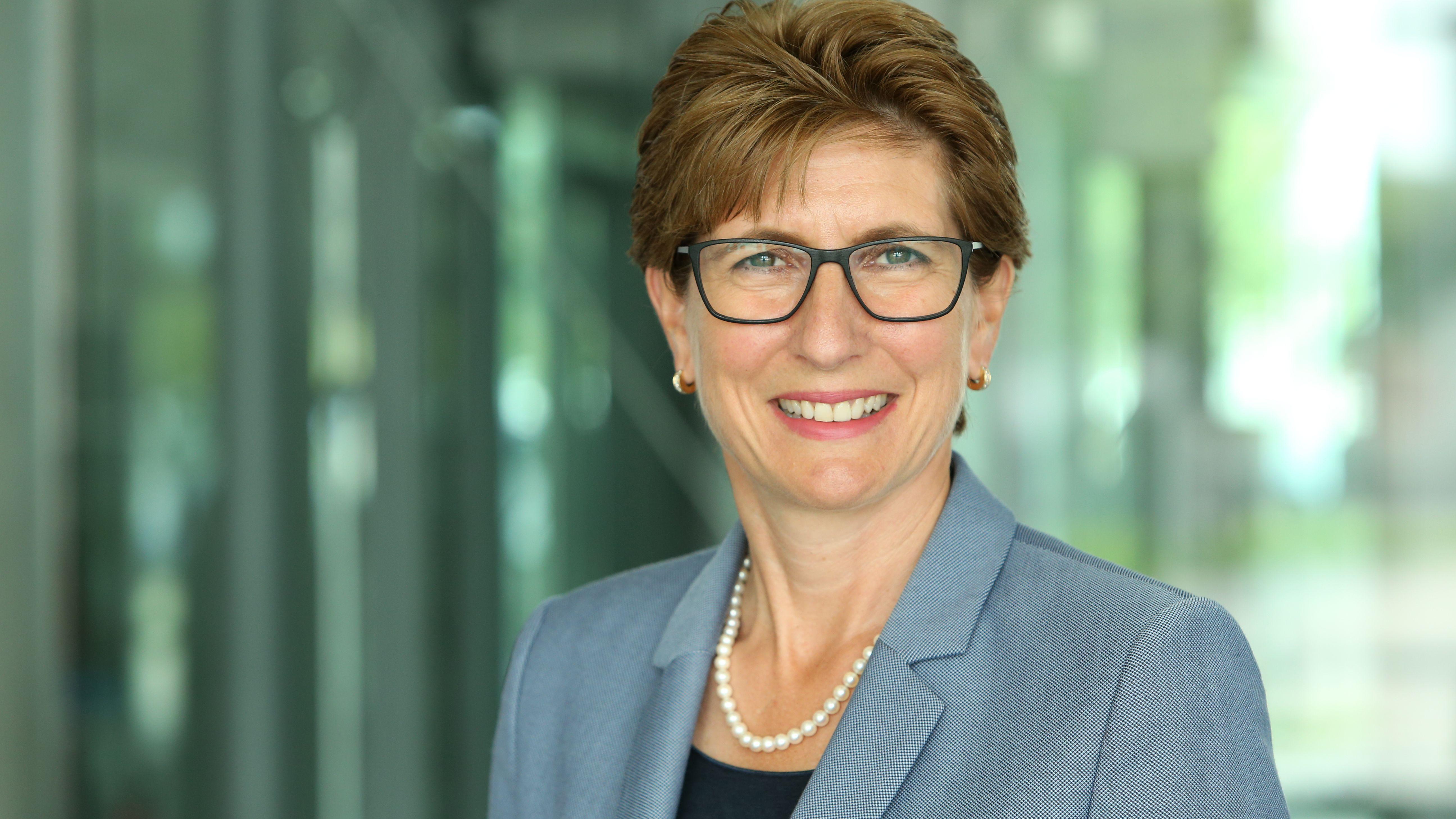 Ilka Horstmeier wird in den BMW-Vorstand berufen