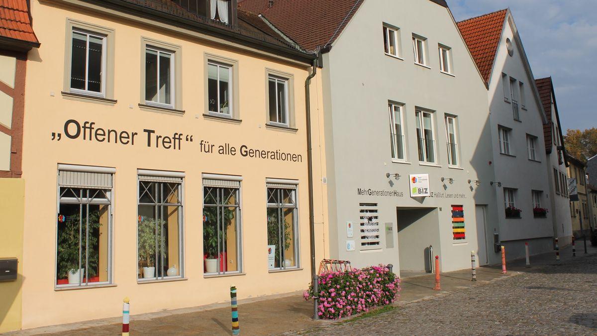 Mehrgenerationenhaus Haßfurt verpasst Deutschen Kita-Preis 2021 (Symbolbild)