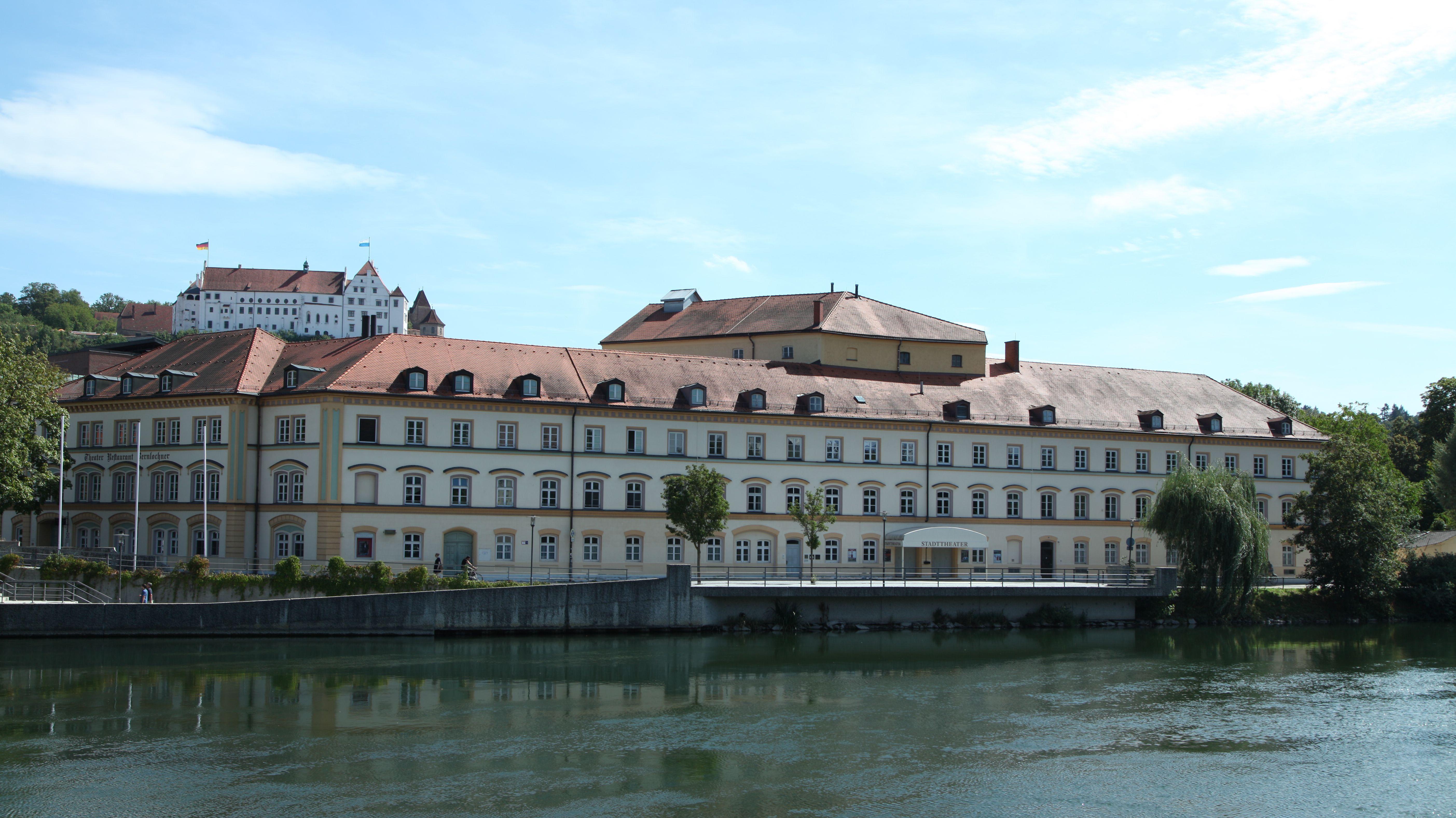 Landshuter Stadttheater
