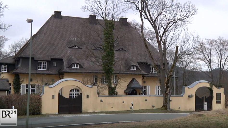 Die Internationale Musikbegegnungsstätte des Bezirks Oberfranken startet ins neue Kursjahr.