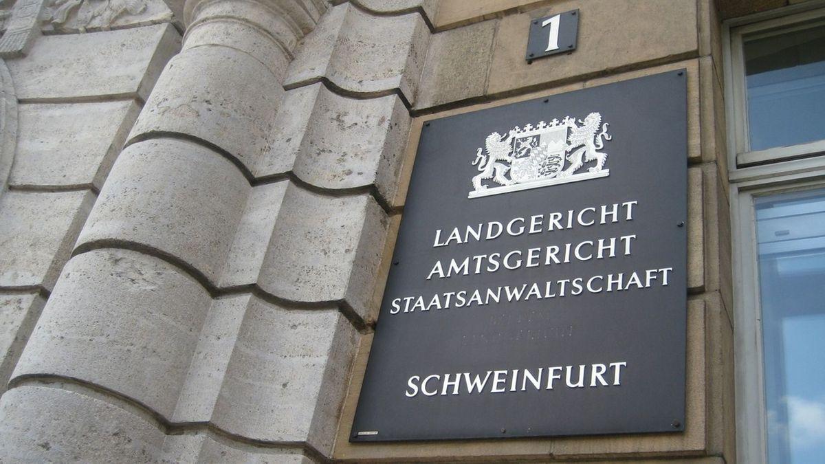 Landgericht Schqweinfurt