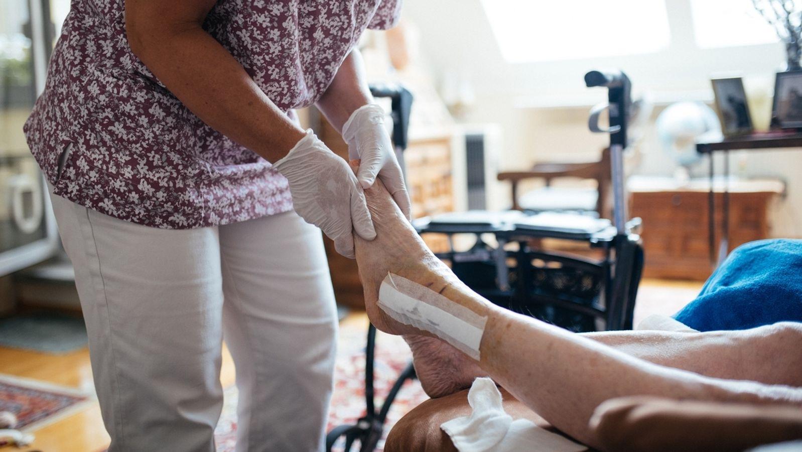 Warum manche Pflegeheime gut durch die Corona-Krise kommen ...