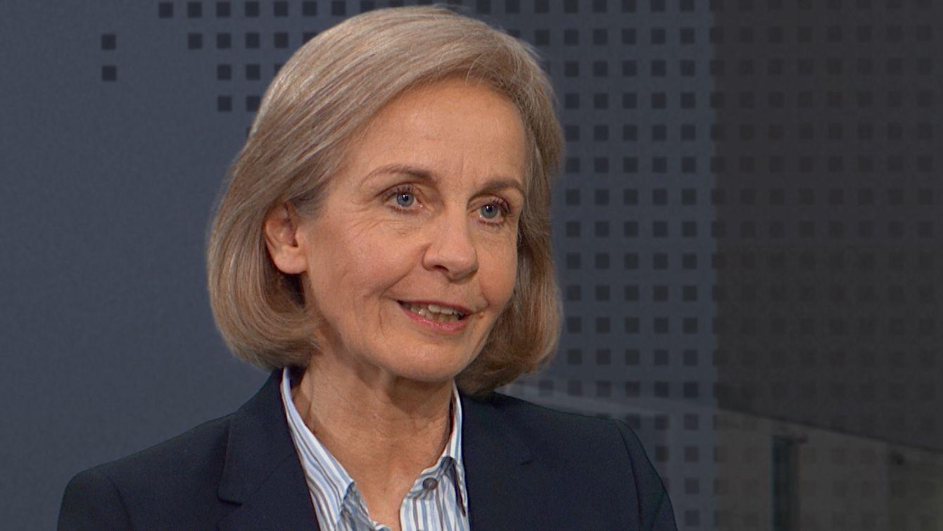 Ursula Münch, die Direktorin der Akademie für Politische Bildung in Tutzing im Interview der Woche.