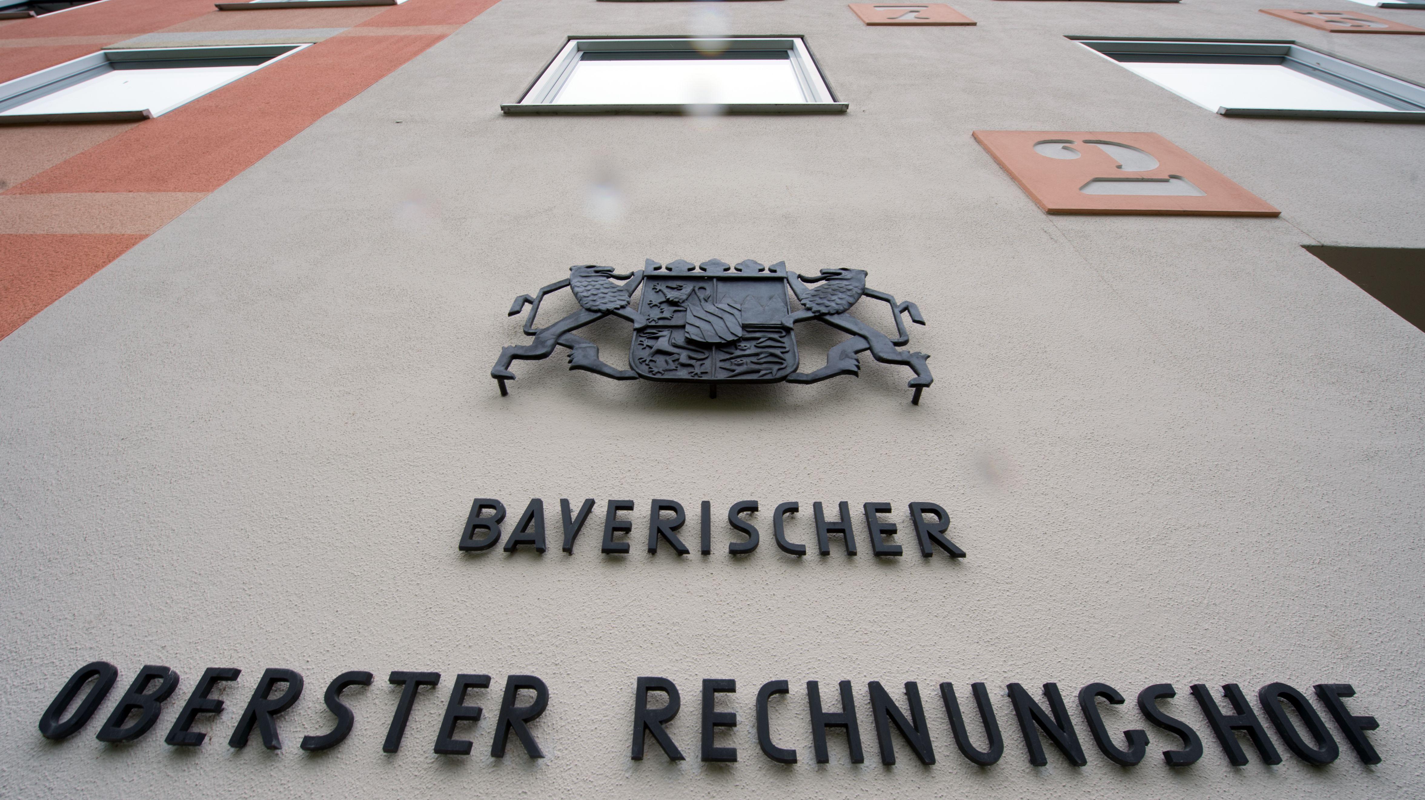 Bayerische Oberste Rechnungshof
