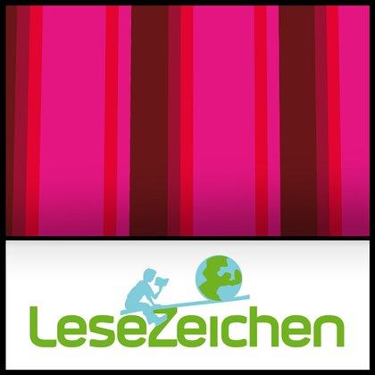 Podcast Cover LeseZeichen | © 2017 Bayerischer Rundfunk