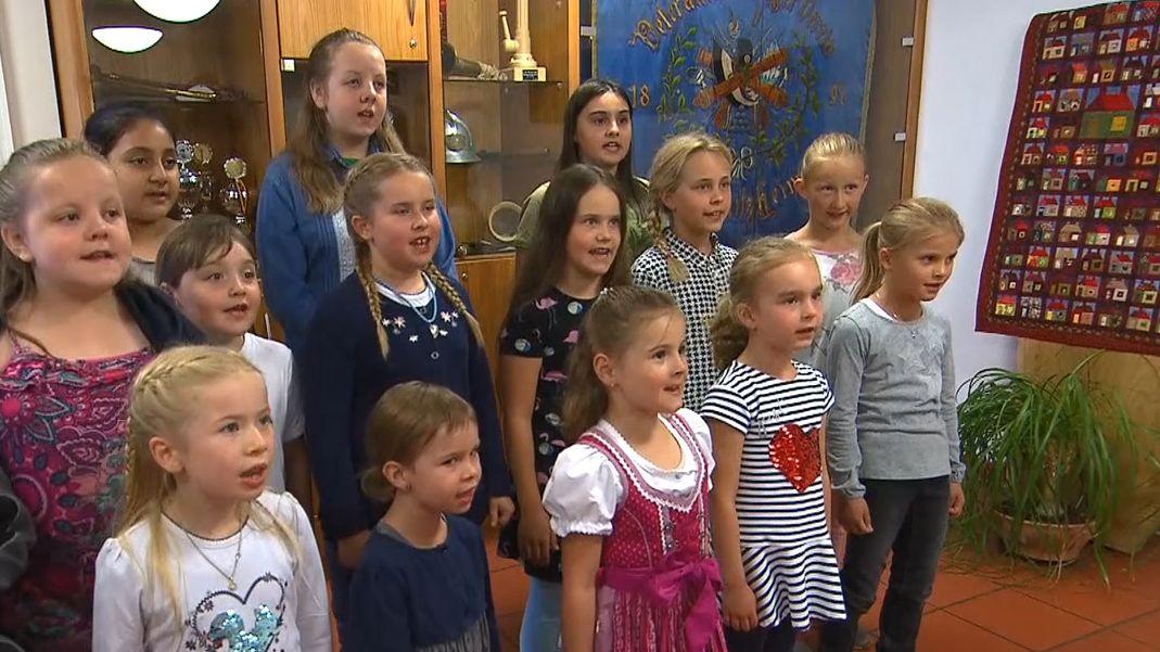 Unser Dorf hat Zukunft: Große Freude über die Silbermedaille in Hellmitzheim