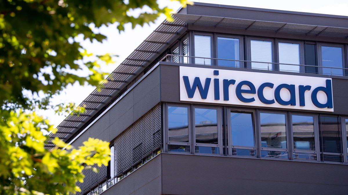Neue Razzia beim Finanzdienstleister Wirecard