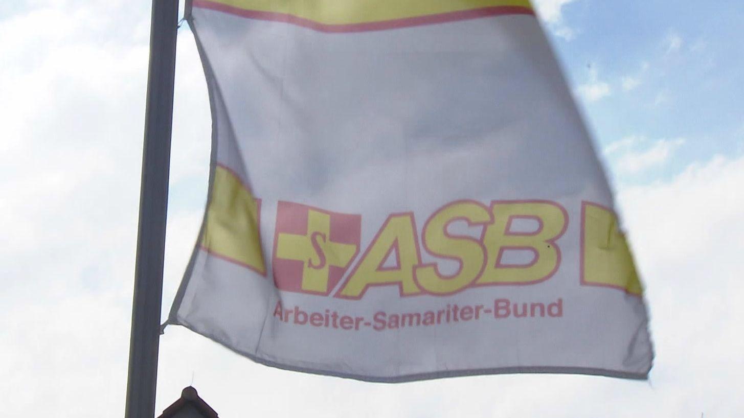 ASB Fahne