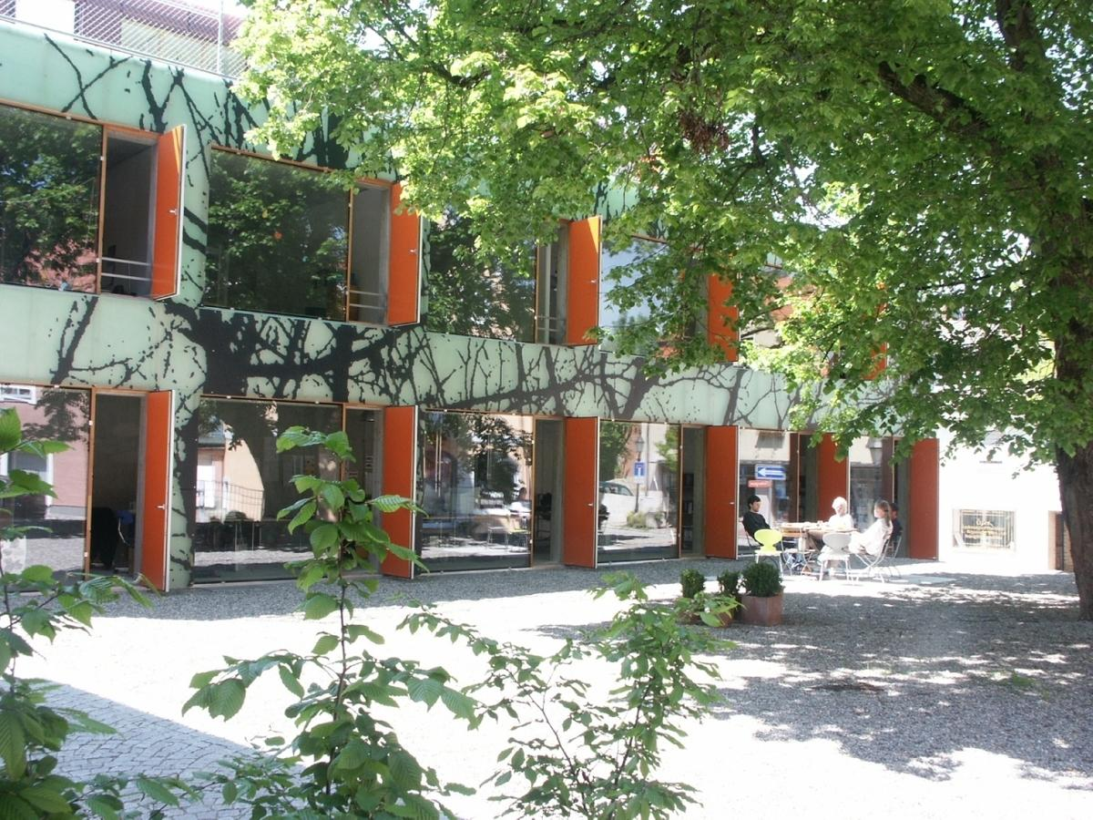 Traumhäuser: Herausragende Wohnprojekte in Bayern   BR Fernsehen ...