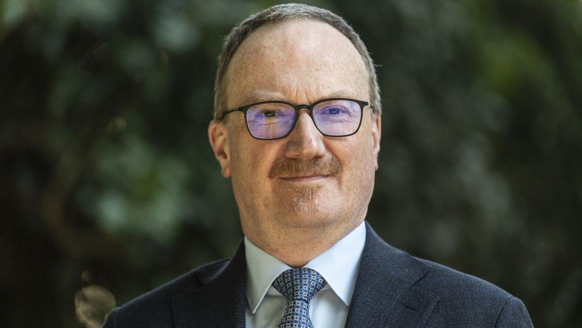 Lars Feld, Vorsitzender der Wirtschaftsweisen