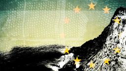 Illustration von Madeira mit EU-Flagge | Bild:BR