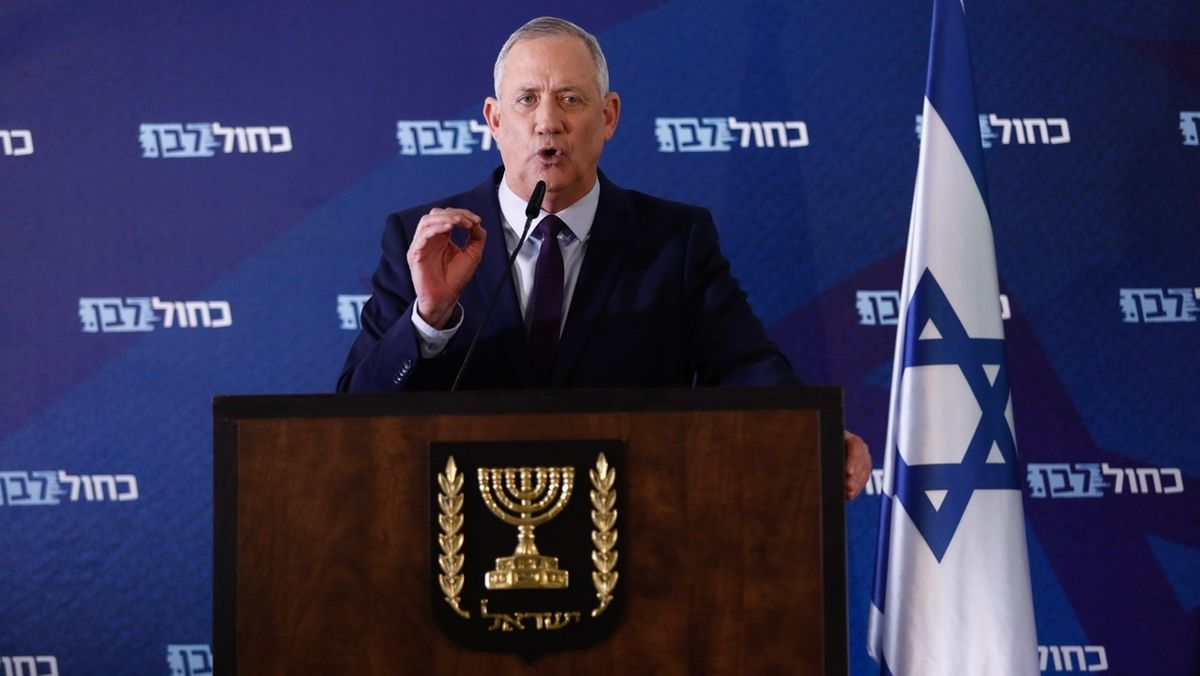 Nach Parlamentswahl in Israel