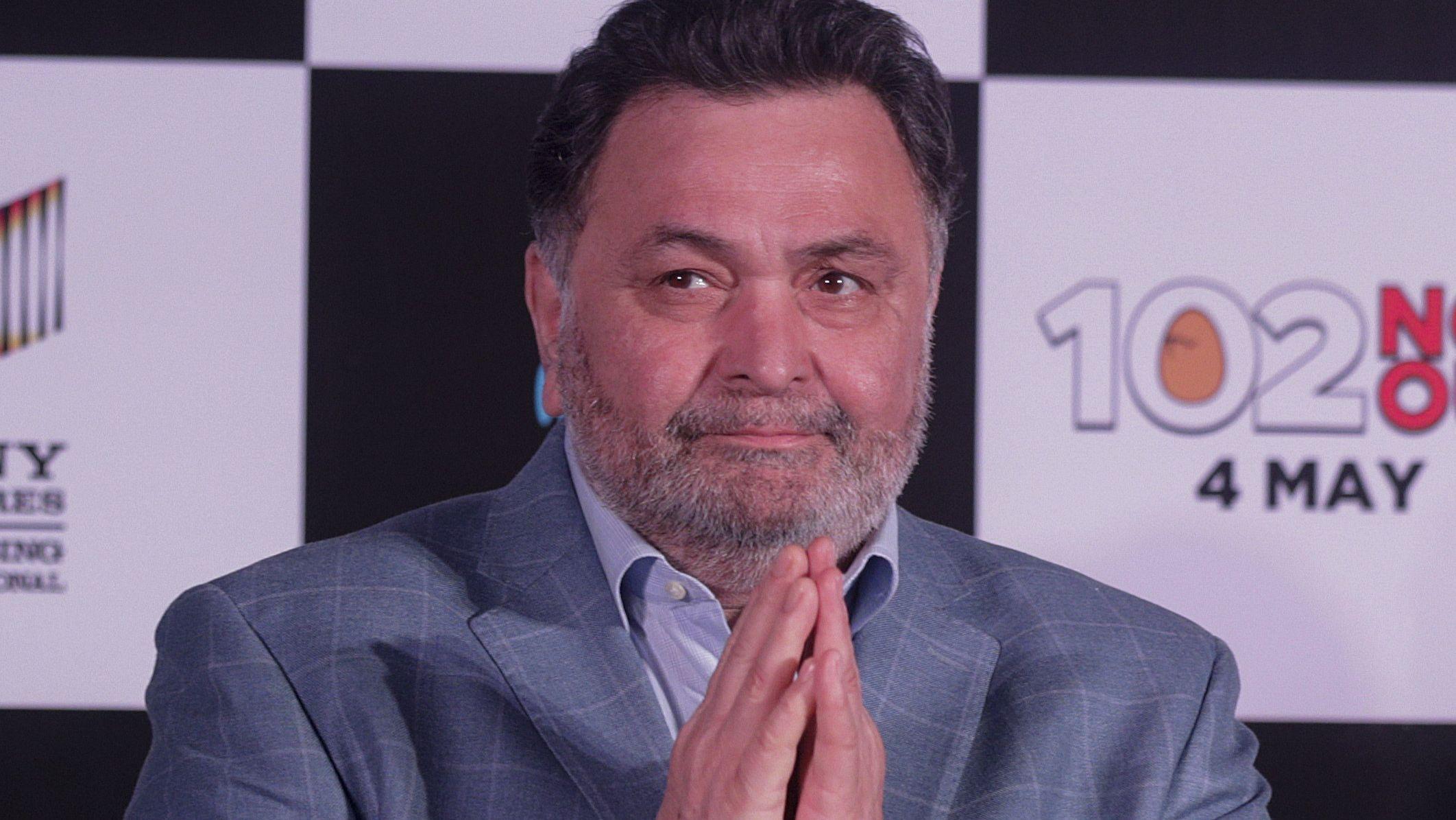 Bollywood-Schauspieler Rishi Kapoor mit 67 Jahren gestorben