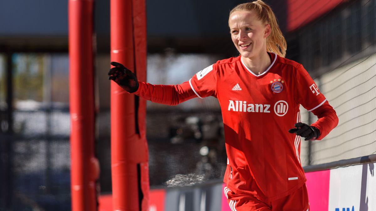 Lea Schüller