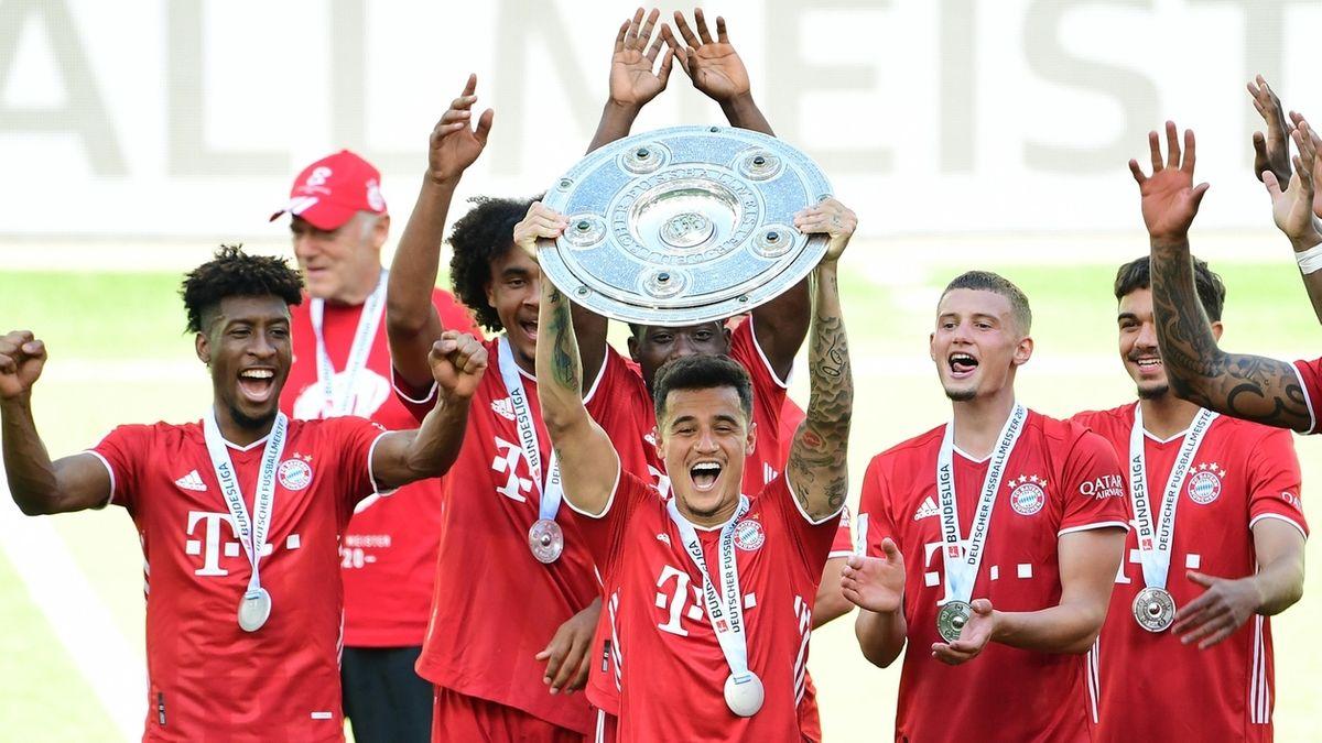 Spieler FC Bayern