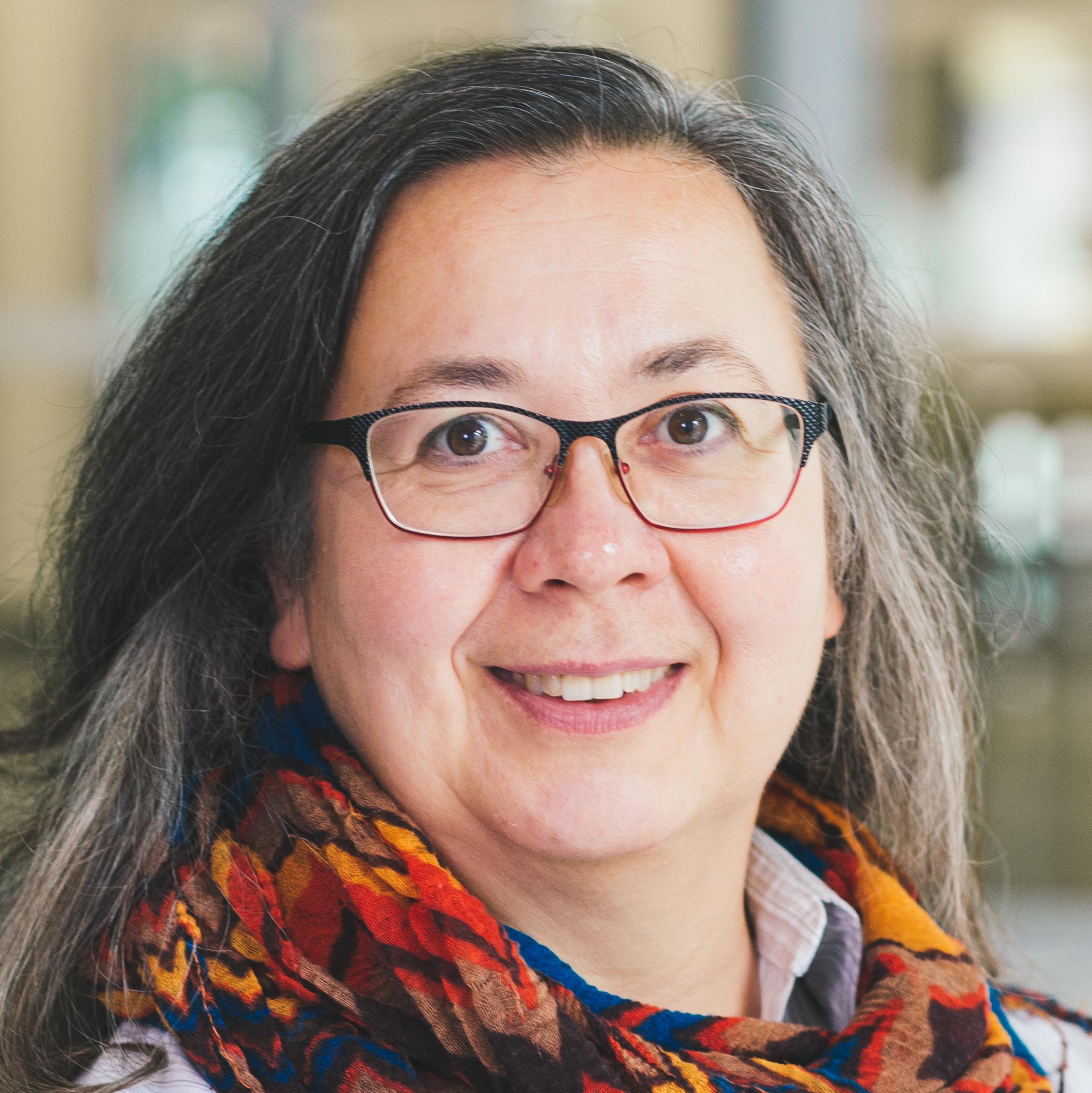 Sabine Ambros