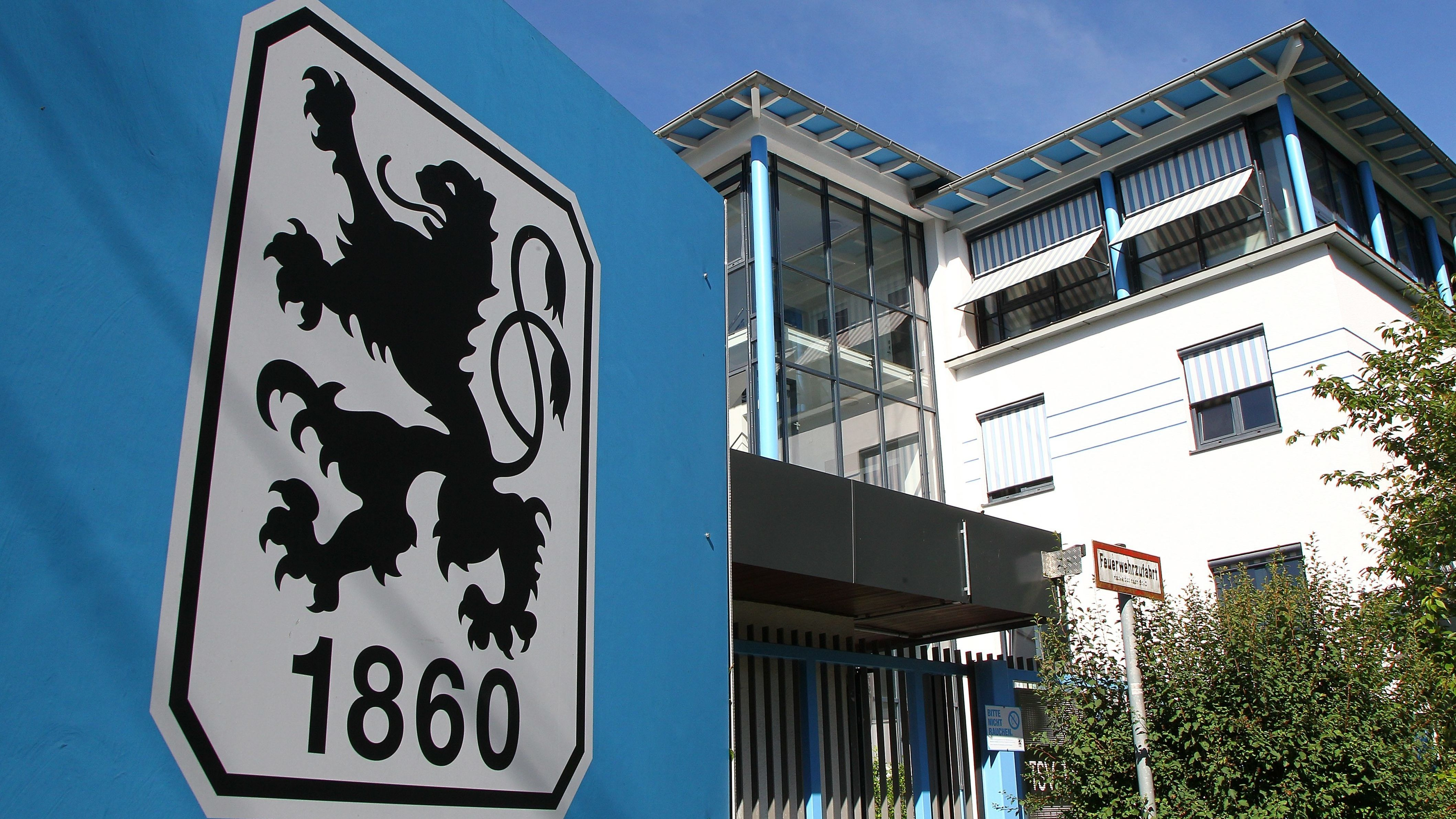 Vereinsgelände des TSV 1860 München