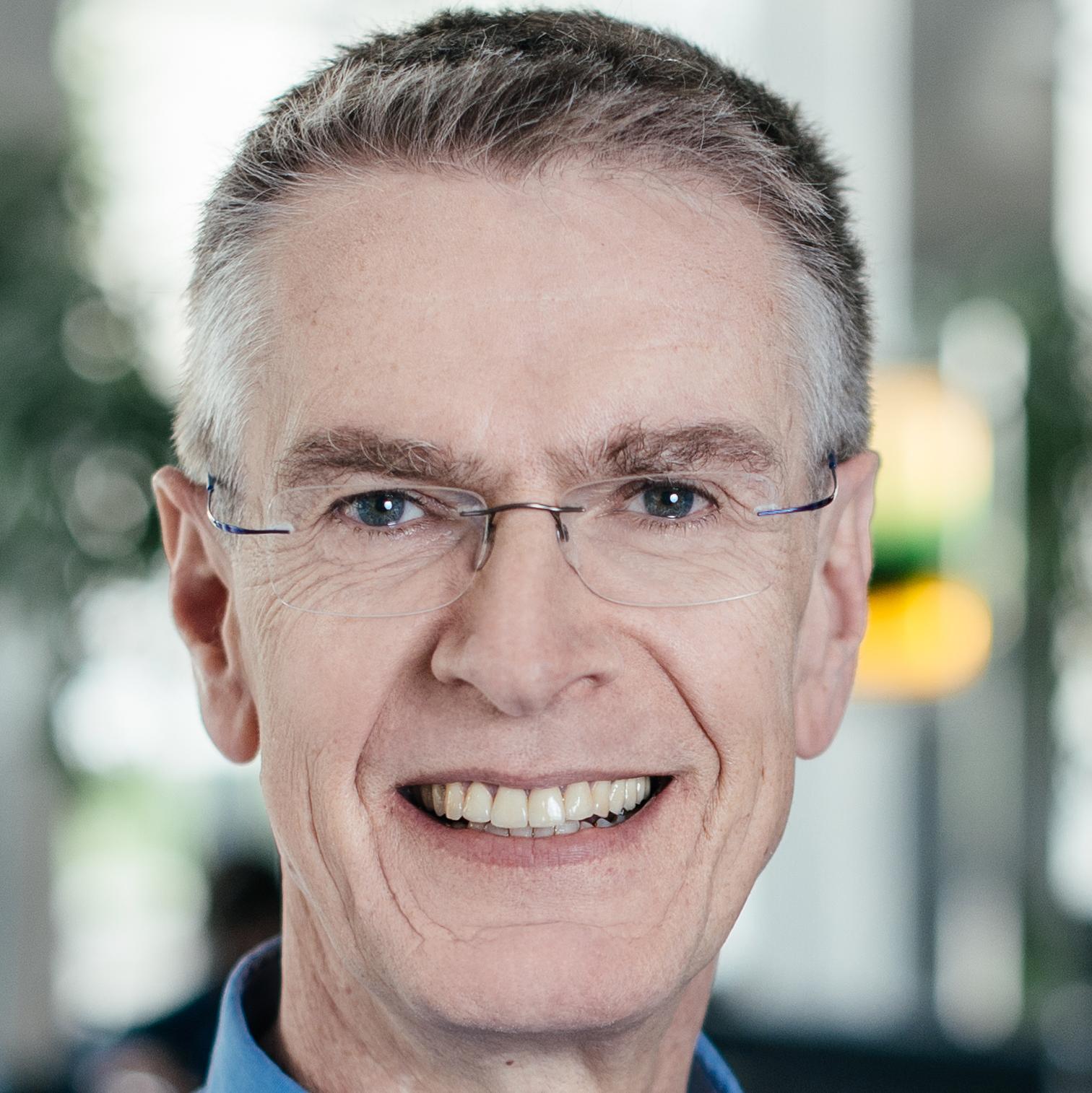 Jörg Paas