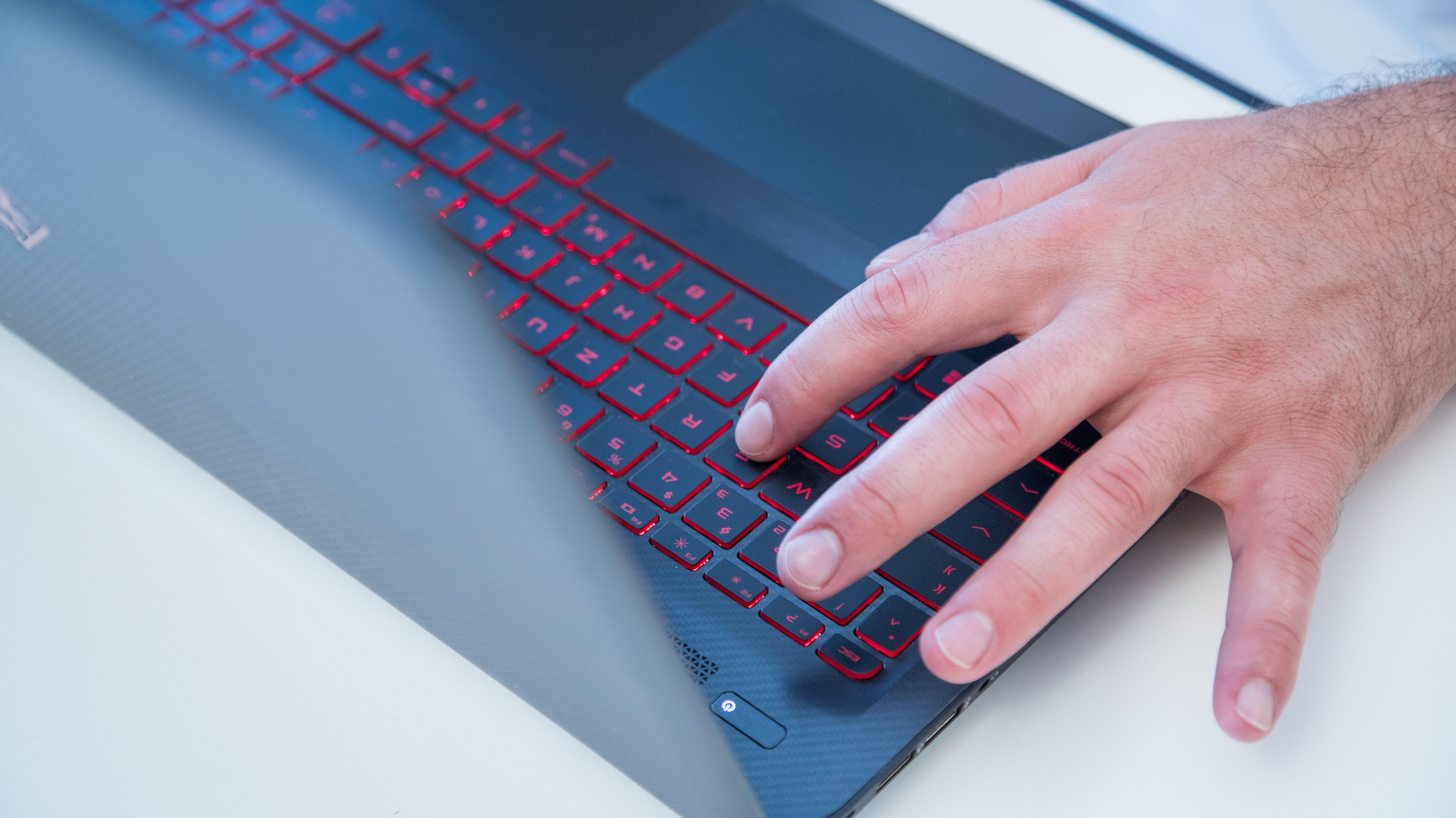 Symbolbild Laptop