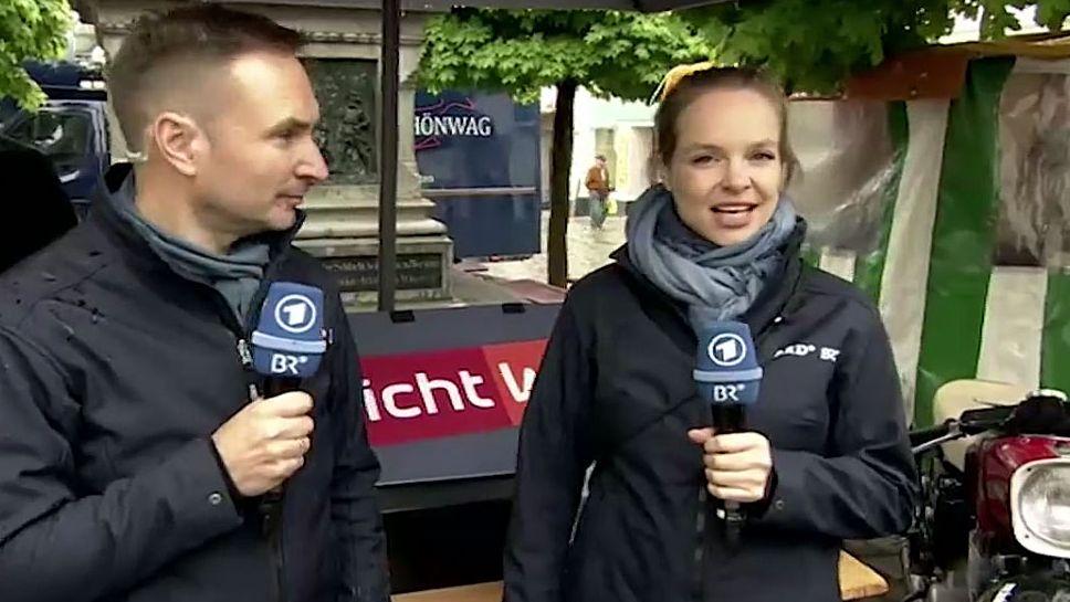 Martin Breitkopf, Nathalie Stüben