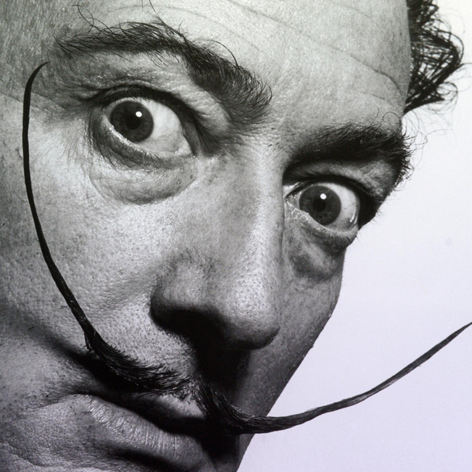 Salvador Dalí - Künstler und Provokateur
