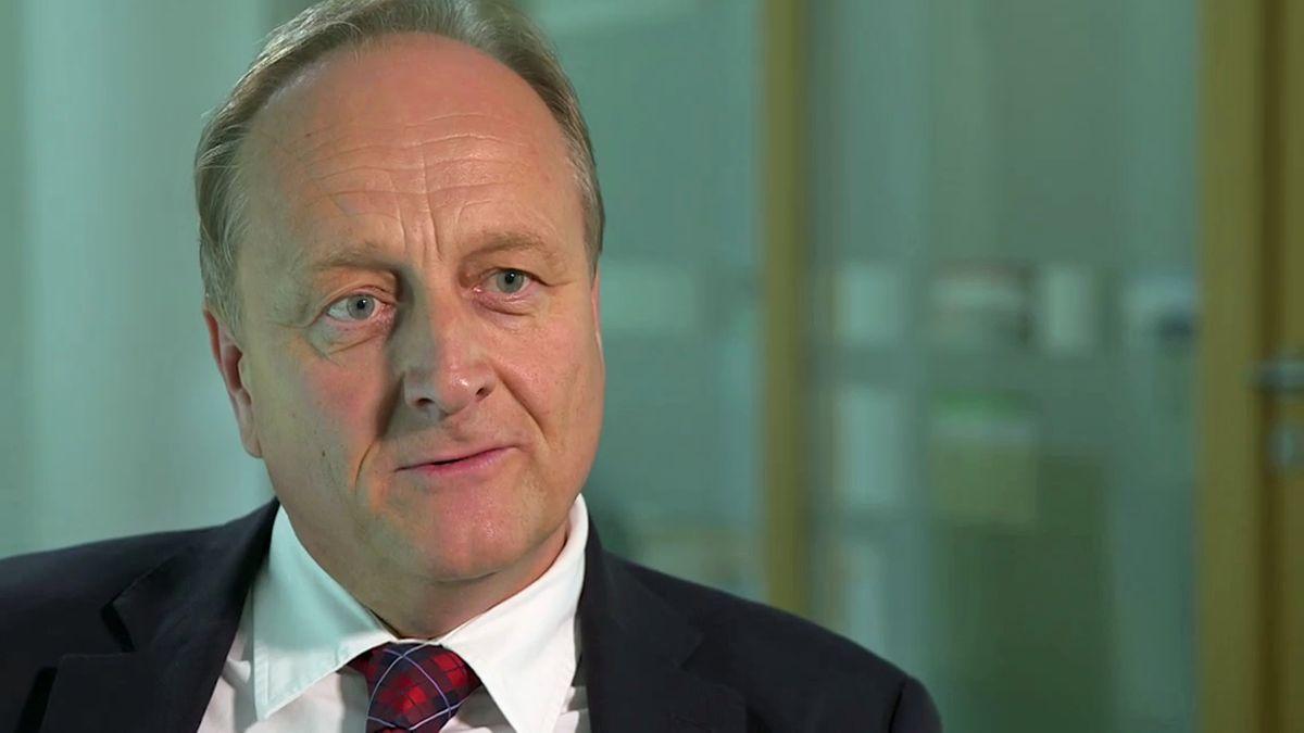 Plädiert gegen flächendeckende Corona-Tests in der Landwirtschaft: Joachim Rukwied